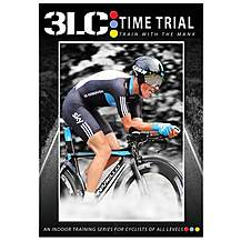 image of 3LC Time Trial Cycling Turbo Training DVD