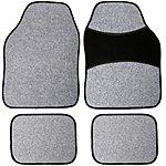 image of Halfords Essential Carpet Car Mats