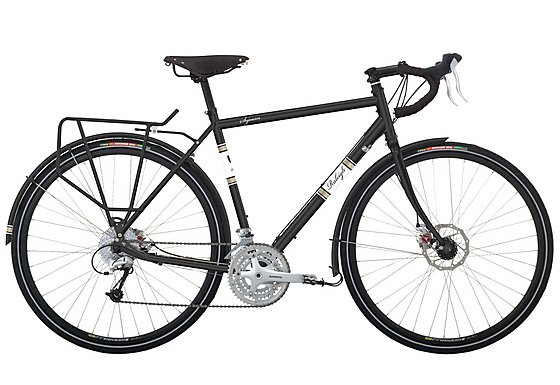 Raleigh Sojourn Road Bike