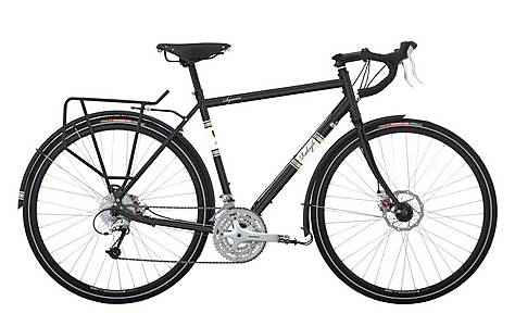 image of Raleigh Sojourn Road Bike