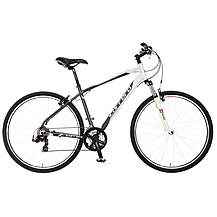 image of Carrera Crossfire 1 Men's Hybrid Bike 2015