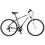 image of Carrera Crossfire 1 Mens Hybrid Bike 2015