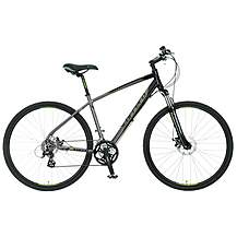 image of Carrera Crossfire 2 Men's Hybrid Bike 2015