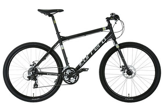 Carrera Subway 1 Men's Hybrid Bike 2015