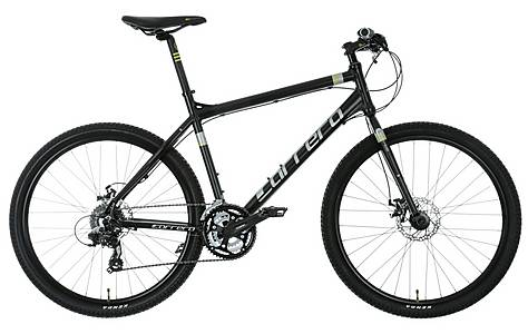 image of Carrera Subway 1 Mens Hybrid Bike 2015