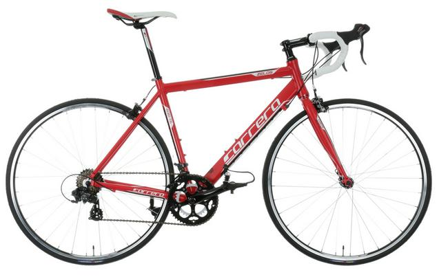 Carrera Zelos Road Bike 2015 51