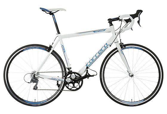 Carrera Virtuoso Road Bike 2015