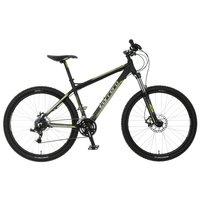 "Carrera Vulcan Mens Mountain Bike 2015 - 16"""