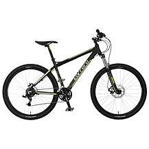image of Carrera Vulcan Men's Mountain Bike 2015