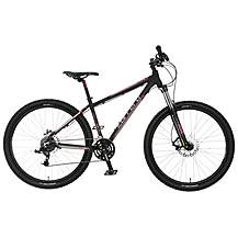image of Carrera Vulcan Women's Mountain Bike 2015