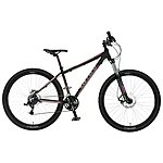 image of Carrera Vulcan Womens Mountain Bike 2015