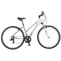 Carrera Crossfire 1 Womens Hybrid Bike 2015 - 16""