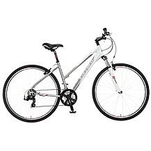 image of Carrera Crossfire 1 Womens Hybrid Bike 2015