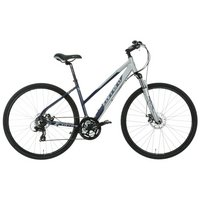 ''Carrera Crossfire 2 Women's Hybrid Bike 2015 - 16''''''