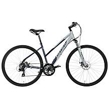 image of Carrera Crossfire 2 Women's Hybrid Bike 2015