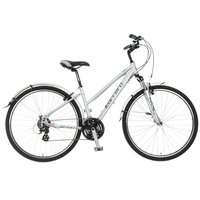 Carrera Crosspath Womens Hybrid Bike 2015