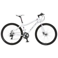 Carrera Subway 1 Womens Hybrid Bike 2015 - 16""