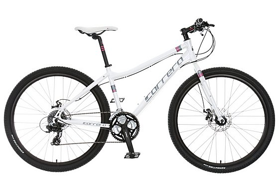 Carrera Subway 1 Women's Hybrid Bike 2015