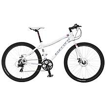 image of Carrera Subway 1 Women's Hybrid Bike 2015