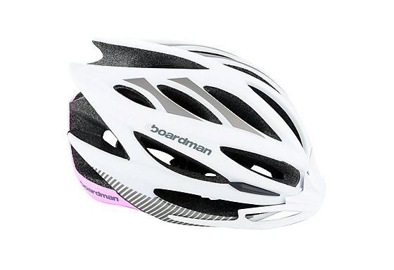 Boardman Team Road Bike Helmet 2014