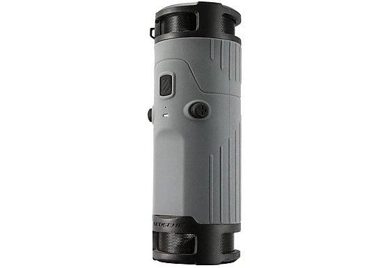 Scosche boomBOTTLE Bluetooth Speaker