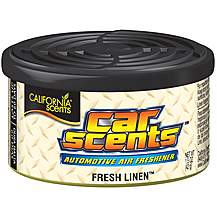 image of California Scents Air Freshener 'Fresh Linen'
