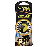 California Scents Clip-On Air Freshener - Ice
