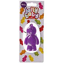 image of JELLY BABY - BERRY AIR FRESHENER