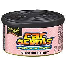 image of California Scents Air Freshener - Balboa Bubblegum