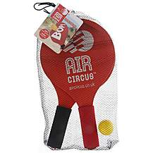 image of Air Circus Bat and Ball Set