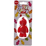 image of JELLY BABY - CHERRY AIR FRESHENER