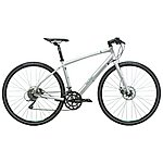 image of Raleigh Strada 5 Mens Hybrid Bike