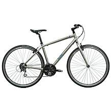 image of Raleigh Strada 2 Mens Hybrid Bike