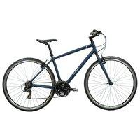 Raleigh Strada 1 Mens Hybrid Bike