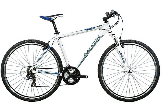 Raleigh Misceo 1 Mens Mountain Bike