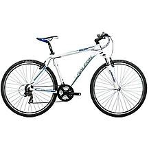 image of Raleigh Misceo 1 Mens Hybrid Bike