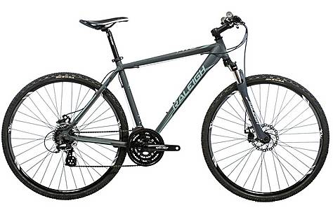 image of Raleigh Misceo 2 Mens Mountain Bike