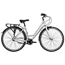 image of Raleigh Pioneer 3 Womens Hybrid Bike