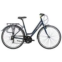 image of Raleigh Pioneer 2 Womens Hybrid Bike