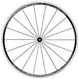 Campagnolo Khamsin Asymetric Wheels