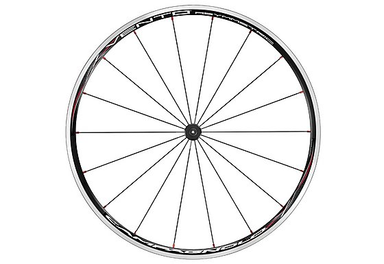 Campagnolo Vento Asymetric Wheels