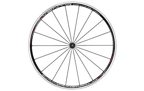 image of Campagnolo Vento Asymetric Wheels