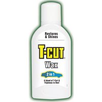T-Cut Car Wax 500ml