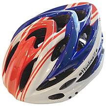 image of HardnutZ SHV Cycle Helmet