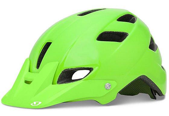 GIRO FEATURE 14 WE Helmet