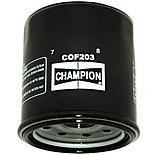 Champion Motorcycle Oil Filter F306