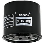 image of Champion Motorcycle Oil Filter F038