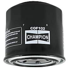 image of Champion Motorcycle Oil Filter F302