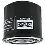 image of Champion Motorcycle Oil Filter F102