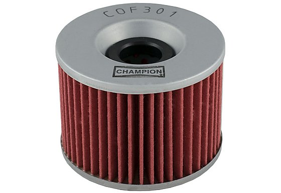 Champion Motorcycle Oil Filter X321